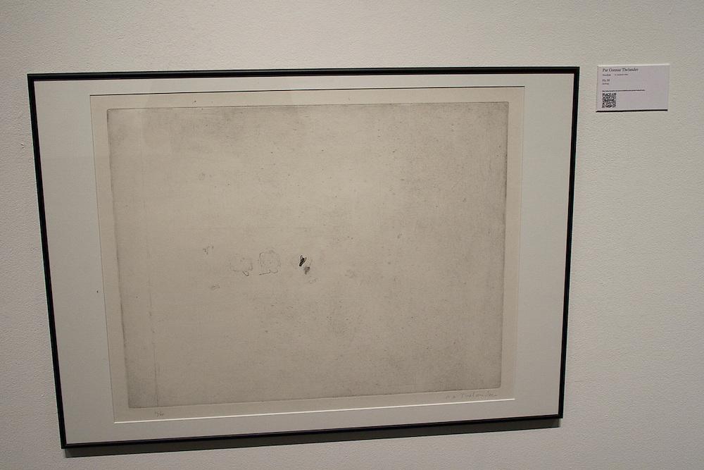 Par Gunnar Thelander   <br /> Swedish (b. Stockholm 1936)<br /> &ldquo;Fly III&rdquo;<br /> etching<br /> <br /> http://www.memphis.edu/amum/exhibitions/par.gunnar.thelander.php