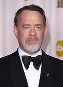 2/26/2012 - 2012 Oscars Press Room
