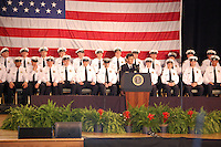 Graduates of the 114th Columbus Police Academy