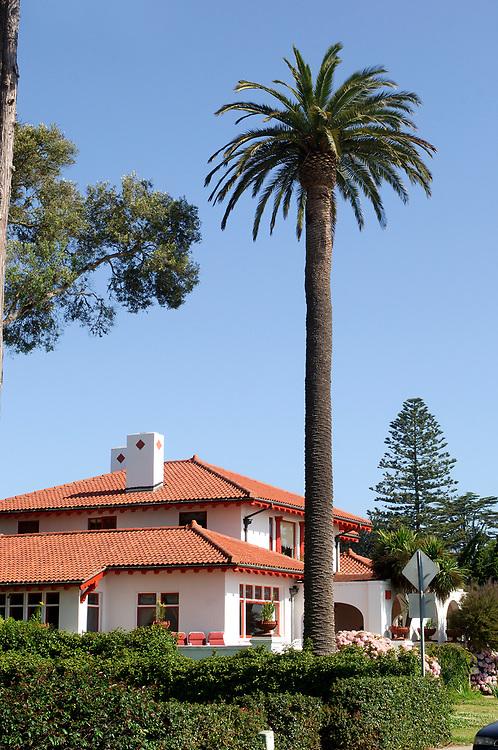 The Darling House Bed & Breakfast, Santa Cruz, California, United States of America
