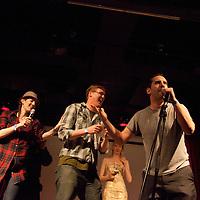 ECNY Awards 2011