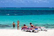 Playa Esmeralda, Holguin, Cuba.