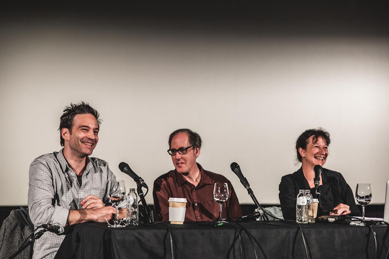Film Fest Gent - WSA Film Music Seminar