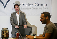 Adam Mendler, CEO of Veloz Group.
