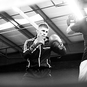 Jason Quigley feature