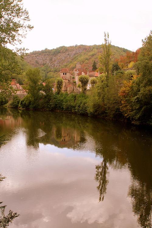 Larnagol, France