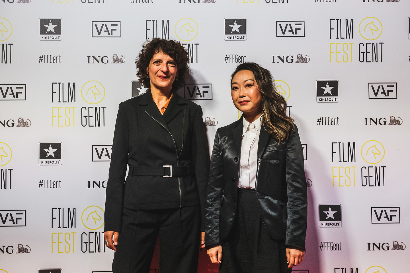 Film Fest Gent - Rode Loper: The Farewell