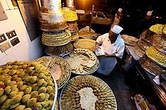 JUL 28 2014 Muslims Celebrate Eid Al-Fitr