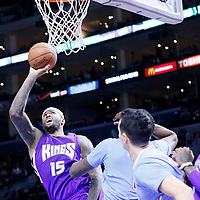 11-02 KINGS AT CLIPPERS