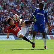 Chelsea v Manchester United - FA Community Shield 2009