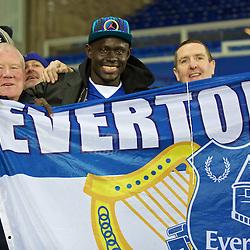 160203 Everton v Newcastle