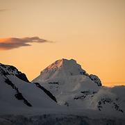 Colors of Antarctica