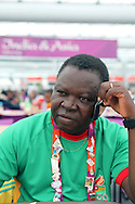 Day 7 at the Olympic Village with the Togolese Team