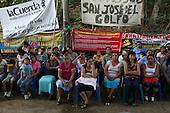 2012-07-19: La Puya Resistance Continues