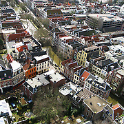 View of Utrecht