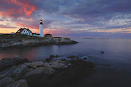 Portland Head Light, Fort Williams Park, Portland, ME
