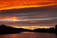 Missouri River, Charles M. Russell National Wildlife Refuge, Montana