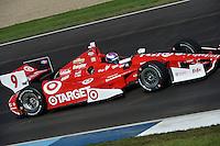 Scott Dixon, Grand Prix of Indianapolis, Indianapolis Motor Speedway, Indianapolis, IN USA 5/10/2014