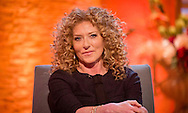 Kelly Hoppen / The Alan Titchmarsh Show Live on ITV   05-02-2014.<br /> Image Can be licensed for use at www.rexfeatures.com