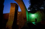 The Fortress in Massa Maritima