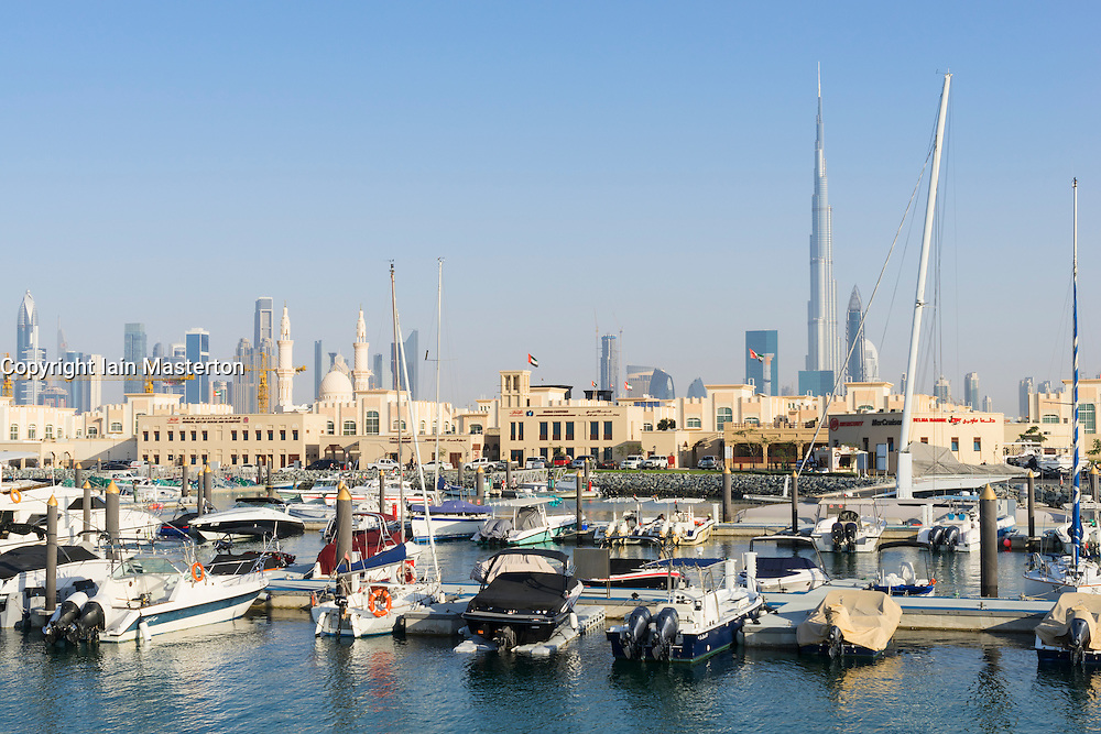 New redeveloped jumeirah fishing harbour in dubai united for Fishing in dubai