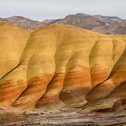 Oregon: East: John Day Fossil Beds National Monument