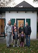 Familie  Nikolov