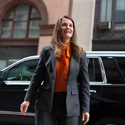 Day in the Life of Melinda Gates