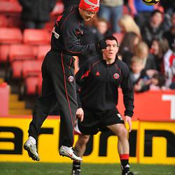090124 Sheff Utd v Charlton