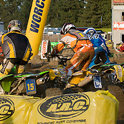 2008 Worcs Round 6 - X-Cross