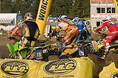 2008 Worcs Round 6 - X-Cross
