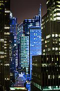 30 Rock, Manhattan, New York City