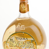 Honorable reposado -- Image originally appeared in the Tequila Matchmaker: http://tequilamatchmaker.com
