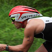 Shawnigan Lake Triathlon 2010