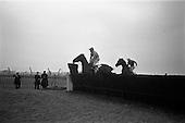 1963 - Horse Racing at Baldoyle racecourse
