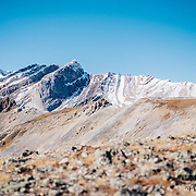 bighorn sheep hunting mountains horsesback hunting photographs of large mountainscapes from the western united states, north America, Canada, rocky mountains