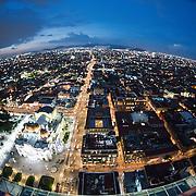 Toree Latinoamericana // Mexico City, Mexico