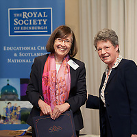 RSE New Fellows May 2015