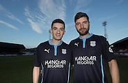 04-01-2015 Dundee new boys