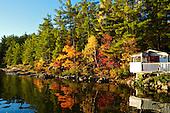 Autumn in Eastern Canada