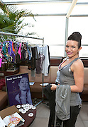 BodyRock Sport's Kelly Dooley. Nolcha supports the growth of ethical fashion and celebrate independent fashion brands who hold to sustainable, organic and eco-friendly fashion standards.  Nolcha is an award-winning leading global platform advancing the business of independent fashion designers and retailers via social e-commerce, fashion week events and an educational video portal.
