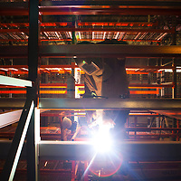 O'Reilly Auto Parts Distribution Center, Lakeland, FL Florida Annual Report Photography, Florida Commercial Photography, Corporate Event Photography O'Reilly Auto Parts, Lakeland Distribution Center