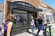 Velvet by Graham & Spencer store in Venice.