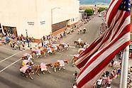 Livingston-4th of July Parade-Montana