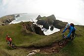 Mountain biking Cornwall