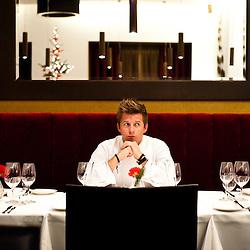 Chef Karol Okrasa - Platter Restaurant - ul. Emilii Plater 49, Warszawa