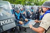 Anti Government Protests Rock Bangkok