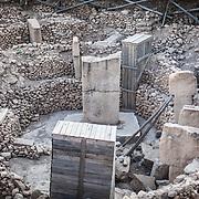 Göbekli Tepe - The worlds oldest temple