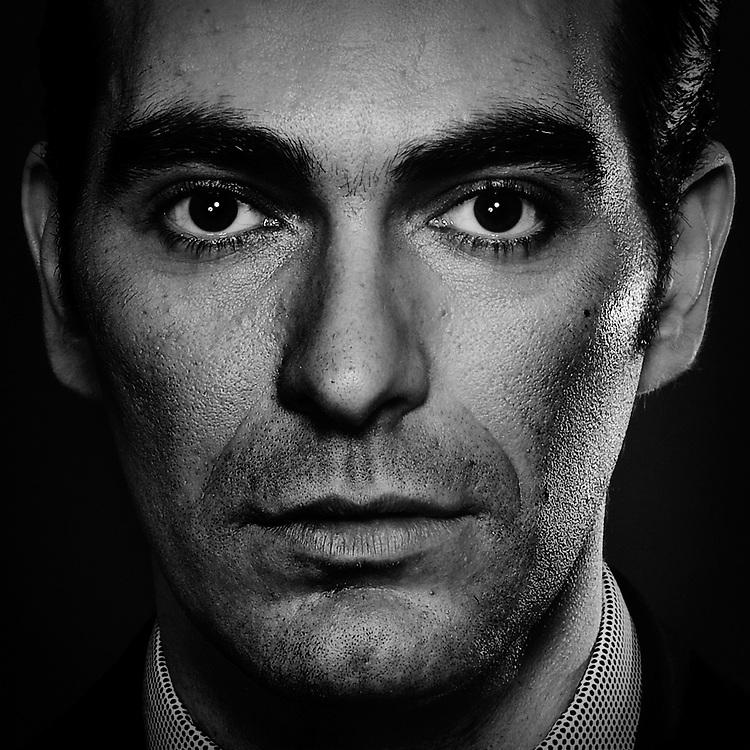 David Ravet, Acteur, Paris