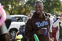 10/10/2015 - Medford/Somerville, Mass. - Tufts University Homecoming Village. (Matthew Healey for Tufts University)